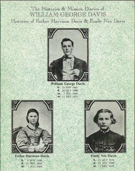 The Histories and Mission Diaries of William George Davis.jpg