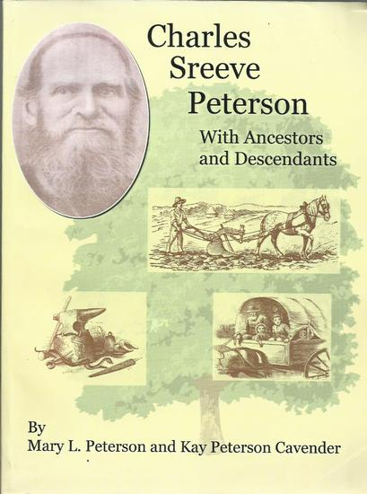 Charles Sreeve Peterson With Ancestors and Descendants.jpg