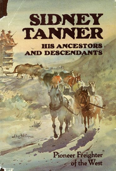 Sidney Tanner His Ancestors and Descendants.jpg
