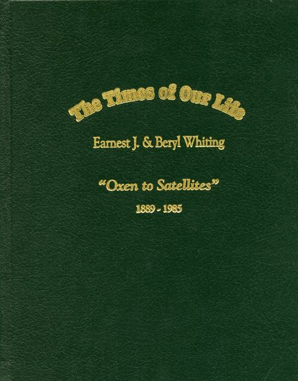 The Times of Our Life Earnest & Beryl Whiting.jpg