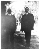 Dr. A.J. Chandler and Harry Chandler.jpg