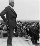 Dr. Chandler speaking, c. 1920s.jpg