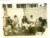 Friends Meeting at southern Quaker work camp